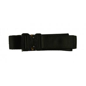 Delta-C Tactical Belt, Size Large 34-38, Black
