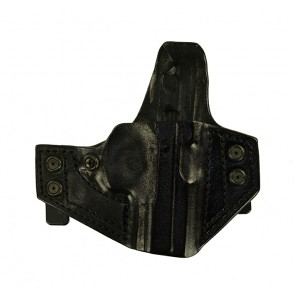 "Stingray for a CZ P-10 S 3.5"", r/h, Cowhide, Black, Unlined"