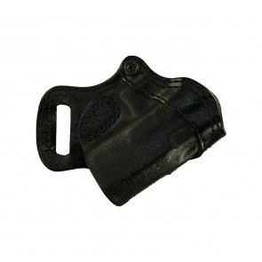 Bottom Line for a Glock 19,23,32, r/h, Cowhide, Black