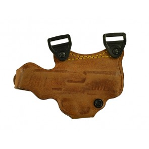 Under Taker Holster only for a Sig 365, r/h, Horsehide, Natural
