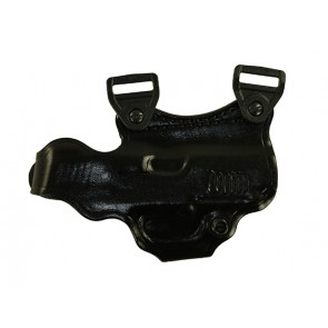 Under Taker Holster only for a Sig 365XL, r/h, Cowhide, Black, Unlined