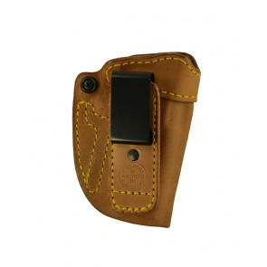 """Split Level for a 1911 4"""", 4.25"""", r/h, Horsehide, Natural, Tuckable"""