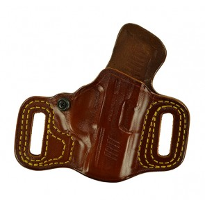 """Slide Guard for a Sig 365 3.1"""", r/h, Cowhide, Tan, Unlined"""