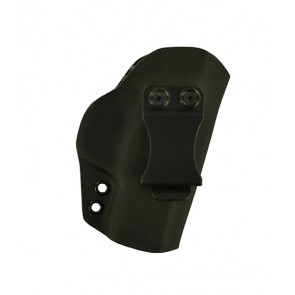 """Reaction Lite for a S&W M&P Shield 3.1"""", r/h, Kydex, Black, Clip, Canted"""