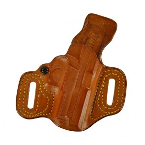 "Slide Guard for a Sig 229 3.9"", r/h, Cowhide, Natural, Unlined"
