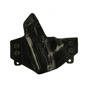 Stingray for a Sig 238, l/h, Cowhide, Black, Unlined