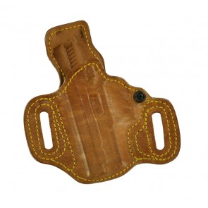 "Slide Guard for a Sig 229 w/ Rail 3.9"", l/h, Horsehide, Natural"