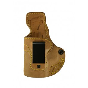 "Public Secret for a H&K P30 SK 3.27"", l/h, Horsehide, Natural, Clip"