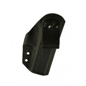 Reaction Medium for a Glock 19,23,32, r/h, Kydex, Black, Canted, Strap