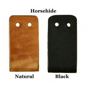 Horsehide Straps for Kydex