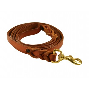 K9 Leather Lead