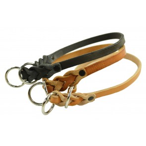 K9 Leather Training Collar