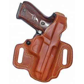 Best Leather Gun Holsters For Concealed Carry - High Noon Holsters