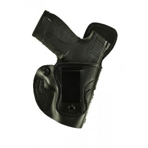 Best IWB Leather Holsters - High Noon Holsters