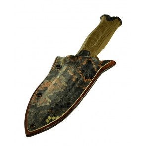 The Overlap Hybrid Knife Sheath