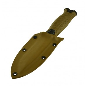 The Slip Cover Medium Duty Knife Sheath