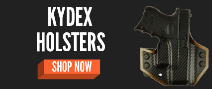 Kydex Gun Holsters