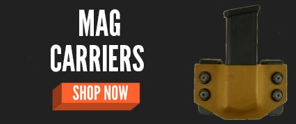Concealed Magazine Carriers