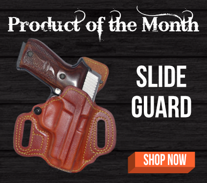 Holster of The Month