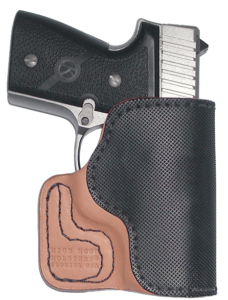 pocket holster from high noon holsters
