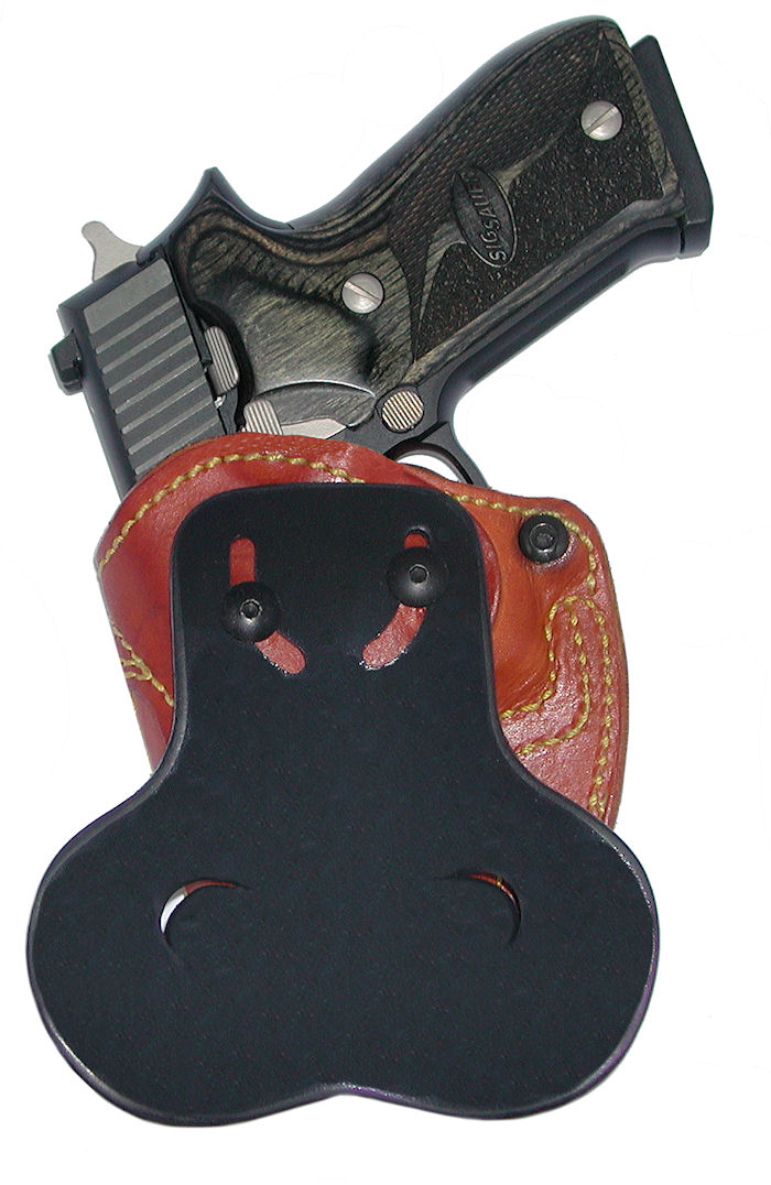 Frequently Asked Questions - High Noon Holsters